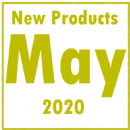 May 2020 - New Products